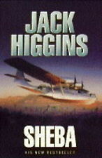 Sheba, Higgins, Jack | Hardcover Book | Good | 9780718138745
