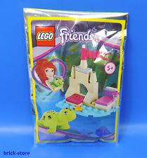 LEGO® Friends 561704 / Putzige Schildkröte am Strand / Polybag