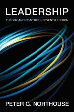 4DAYS FAST DELIVERY-Leadership: Theory and Practice,7th ed by Peter G. Northouse