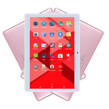 XGODY TB02 10.1'' Android 6.0 Tablet PC Quad Core 3G Dual SIM 1+16GB IPS HD Pink