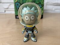 Funko Mystery Mini - Rick And Morty (Series 3) - Space Suit Rick