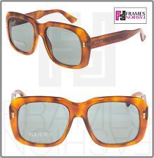 c5cbc8f2978 Gucci Mirrored Square 100% UVA   UVB Sunglasses for Women for sale ...