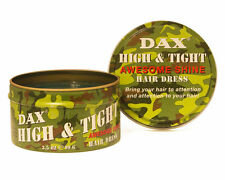 Dax Hair Wax  High & Tight Awesome Shine 99g