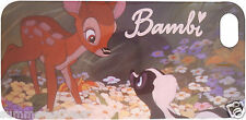 BAMBI DISNEY  PHONE CASE FOR IPHONE 4/4S  FREE SHIPPING