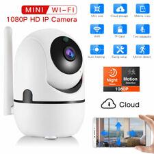 Babyphone Mit Kamera IP Wifi Wireless WLAN Überwachungskamera IR Nachtsicht