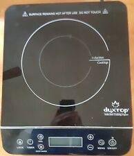 New listing Duxtop portable induction cooktop E200A Free Shipping