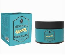 Pursonic 8-ounce Moroccan Argan Oil Rich Conditioning Hair Mask