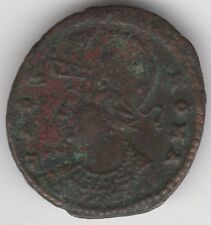 More details for 307-337 ad constantine i romolus remus twins she-wolf coin | pennies2pounds