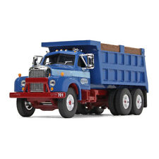 1st Gear 1:64 Mack B61 Dump truck - Sid Kamp - Same scale as DCP