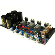 TDA7294 2.1 Kanal Subwoofer Verstärkerplatine mit Schutzschaltung