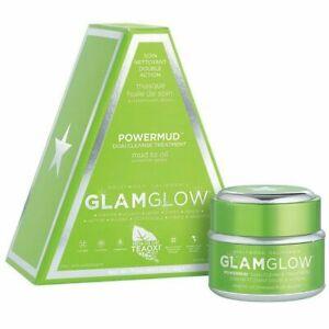 CS GLAMGLOW/POWERMUD DUALCLEANSE TREATMENT 1.7 OZ