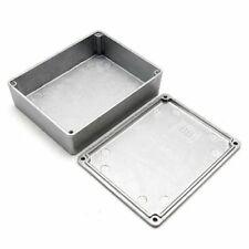 Diecast Aluminium Electronics Project Box Case Enclosure Instrument Waterproof