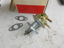 Fuel Pump Peugeot 504 V6 604 V6 Alpine A310 V6 3 Fittings AC Delco