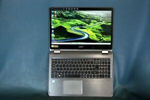 Acer Aspire R5-571T-59DC; 1TB; 8GB RAM; i5-6200U; 2.3 GHz Touchscreen Convertibl