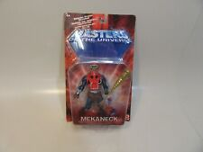 Master Of The Universe Mekaneck Action Figure