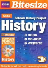 GCSE Bitesize History Schools History Project Complete Revision and Practice .