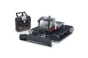 Kyosho Blizzard 1/12 Scale Plow Snow Crawler All Terrain Vehicle