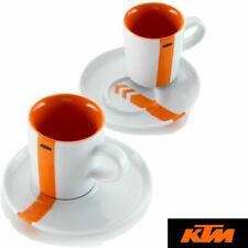 Tasses à café KTM ESPRESSO CUP SET  3PW1776200