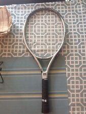 Wilson Hammer Titanium 3.0 Super Oversize 118 Stretch 4 1/2 Tennis Racket