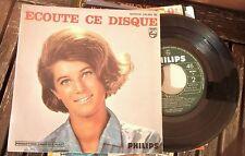 EP Sheila  -  Ecoute ce disque Pressage : Français Année : 1964