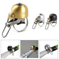 RockBros Cycling Bike Bicycle Handlebar Ring Bell Horn Retro Classical Bell !