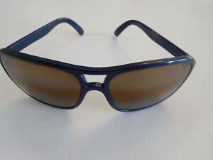 Vintage Vuarnet 003 Sunglasses Skilynx PX4000  Dual Gradient Lens