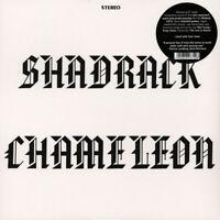 Shadrack Chameleon - Shadrack Chameleon (Vinyl LP - 1973 - EU - Original)