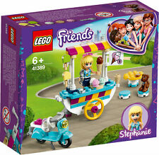 LEGO® Friends™ 41389 Stephanies mobiler Eiswagen, NEU & OVP