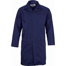 DNC Polyester Cotton Dust Coat (lab Coat)-87r 102r