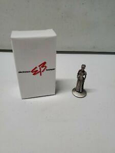Rare EB Promo Vintage 1997 LFL Princess Leia Star Wars Monopoly Pawn Piece Token