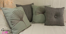 Harlequin Linen Blend Square Decorative Cushions
