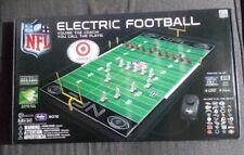 NFL Deluxe Electric Football Tudor Games NIB