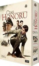 CZAS HONORU sezon 2 - BOX - 4 DVD - Polen,Polska,Polnisch,Polonia,Poland,Polish