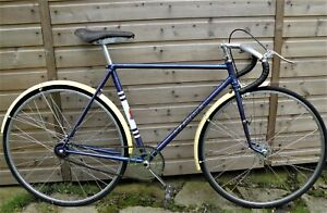 Holdsworth Double Fixed Wheel Bicycle 1935  Eroica, Tweed Run or Objet D'art*