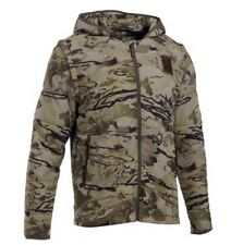 Under Armour Ridge Reaper 23 Insulated 2 For 1 Hunting Jacket-L