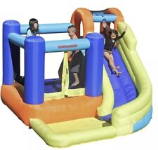 Sportspower My First Jump N Slide Inflatable Bounce House *IN HAND SHIPS FAST*