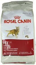Indian Royal Canin Regular Fit 32 Cat Food, Cat Meal, Pet Food , Cat Diet 4 kg