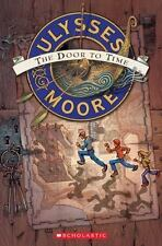 Ulysses Moore: The Door to Time 1 by Pierdomenico Baccalario (2006, Hardcover)