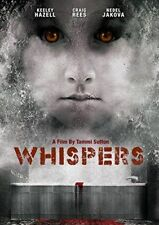 Whispers (DVD, 2017) SKU 2765