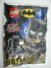 Lego DC Comics 211901 Polybag Fuel Mini Figure BATMAN LIMITED EDITION Neuf
