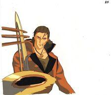 Anime Cel Outlaw Star #27