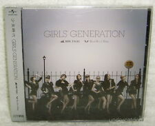 Girls' Generation MR.TAXI Run Devil Taiwan CD only -Normal Edition-