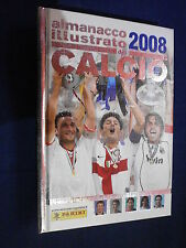 ALMANACCO DEL CALCIO 2008 ED.PANINI USATO MA IN OTTIME CONDIZIONI PREZZO AFFARE!