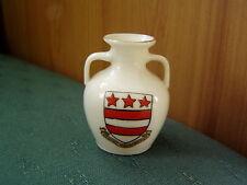 George Washington Crest-Portland Vase-GOSS Crested China
