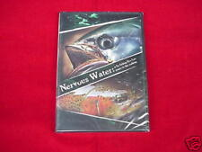 Nervous Water Fly Fishing Film DVD GREAT NEW