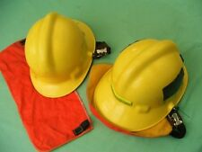 STRUCTURAL Firefighter  HELMET by PHENIX TECHNOLOGY-USA