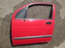 Porta anteriore sinistra Daewoo Matiz 1° serie fino al 2006  [1869.18]