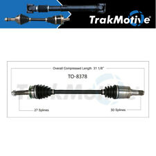 Surtrack 1PC REAR LEFT Cv Axle Shaft For 2017 Toyota 86 / 2013-2016 Scion FR-S