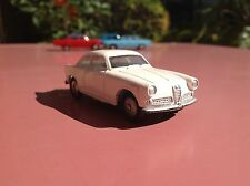 Mercury Art. No 3 Alfa Romeo Giulietta Sprint Veloce Very Near Mint