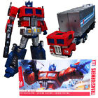 Hasbro Transformers Optimus Prime Convoy G1 Hasbro THS 02 Hybrid Style Trailer For Sale
